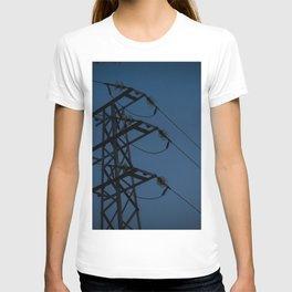 La luz T-shirt