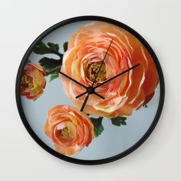 Strength Wall Clock