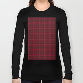 Ruthven Tartan Long Sleeve T-shirt
