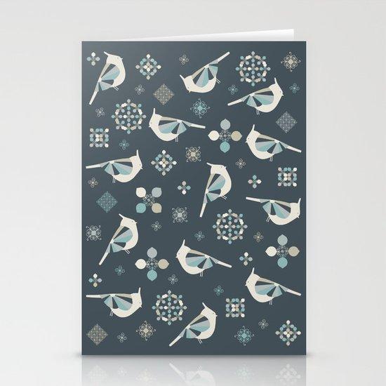 Petit Birds Stationery Cards