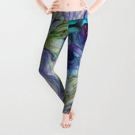 Where Mermaids Dream Leggings