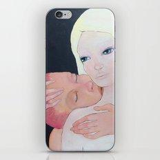 Like a boat iPhone & iPod Skin