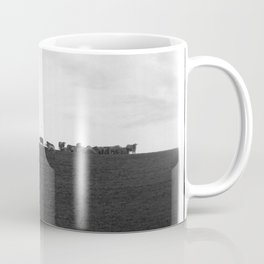 Moo! Coffee Mug