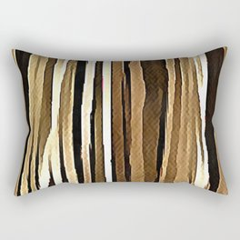 Jacaré Rectangular Pillow