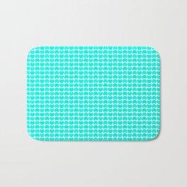 HobNob Sea Small Bath Mat