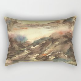 Land of Enchantment Rectangular Pillow