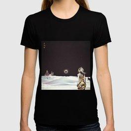 Hino Hurriano Nº 6 T-shirt
