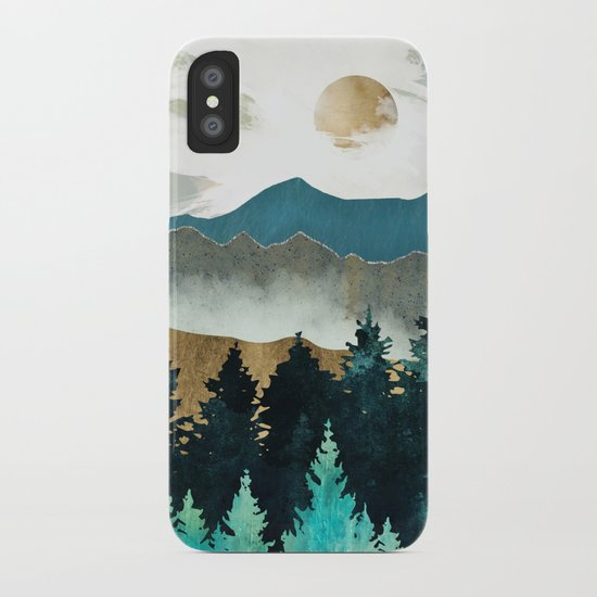 Forest Mist by spacefrogdesigns