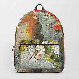 Fluid - Le Jardin Backpack