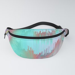 Abstract Geometric Art    Fanny Pack