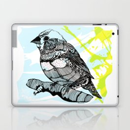 Sparrow me Laptop & iPad Skin