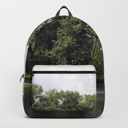 Longwood Gardens - Spring Series 214 Backpack