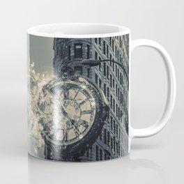 Flatiron Fractal Coffee Mug