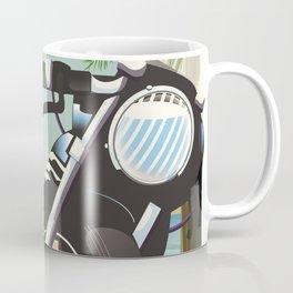 Santa Catalina Island , California USA Coffee Mug