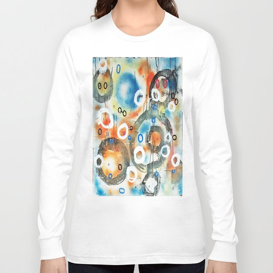 UNTITLED4 Long Sleeve T-shirt