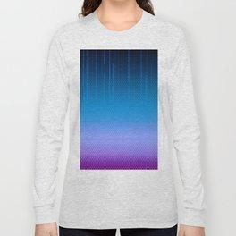 Sombra Skin Virus Pattern Long Sleeve T-shirt