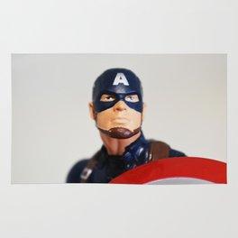 The Captain Rug