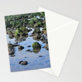 Low Tide Stationery Cards