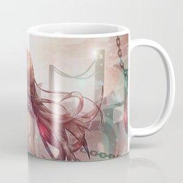 Unknown X MC Coffee Mug