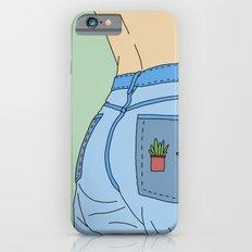 Cindy. iPhone 6s Slim Case