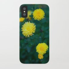 And it was all Yellow iPhone X Slim Case