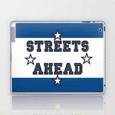 Streets Ahead Laptop & iPad Skin