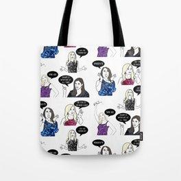 OC Ladies Tote Bag