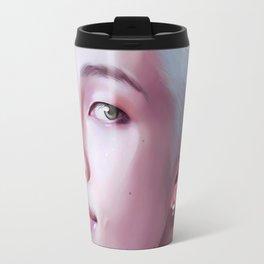 RAPMONSTER BTS Travel Mug
