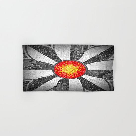 mosaic xx2 Hand & Bath Towel