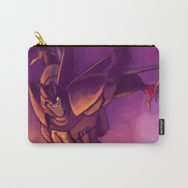 Transformers Animated: Starscream Carry-All Pouch