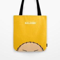 Stewie Tote Bag