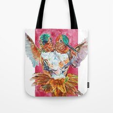 The Ultimate Pollinator Tote Bag