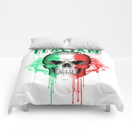 To The Core Collection: Italy Comforters