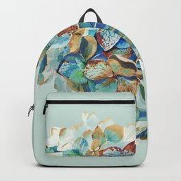 SEAFOAM Hortensia Backpack