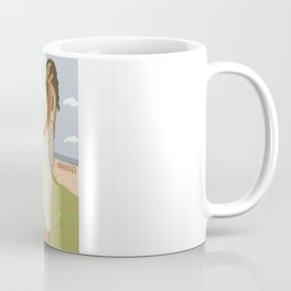 Swept Away Coffee Mug