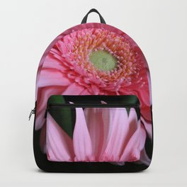 Pink Daisy Backpack