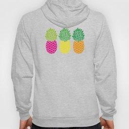 Pineapple Trio Hoody