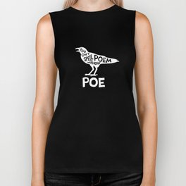 Poe(m) Biker Tank