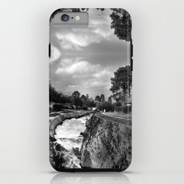 One Can Dream iPhone Case