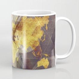 world map 35 sacred Coffee Mug