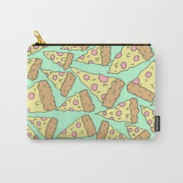 PIZZA REPEAT Carry-All Pouch