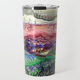 Big Mountians Travel Mug