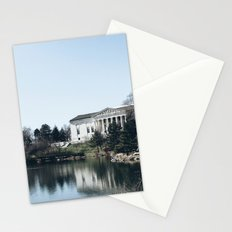 Buffalo History Museum Stationery Cards