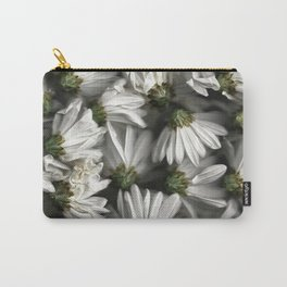 Pushing Up Daisies Carry-All Pouch