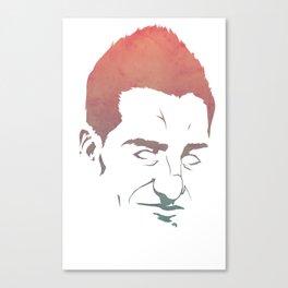 VAPID NO.28 Canvas Print