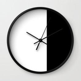 less than 50% Wall Clock