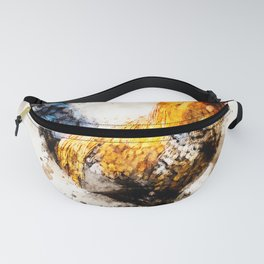 Cock Fanny Pack
