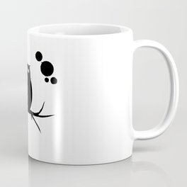 the owl awake Coffee Mug