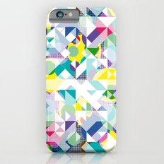 Aztec Spot  iPhone 6s Slim Case