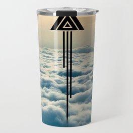 Poly Shuttle Travel Mug